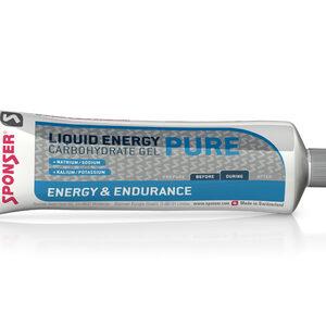 ג'ל אנרגיה SPONSER PURE